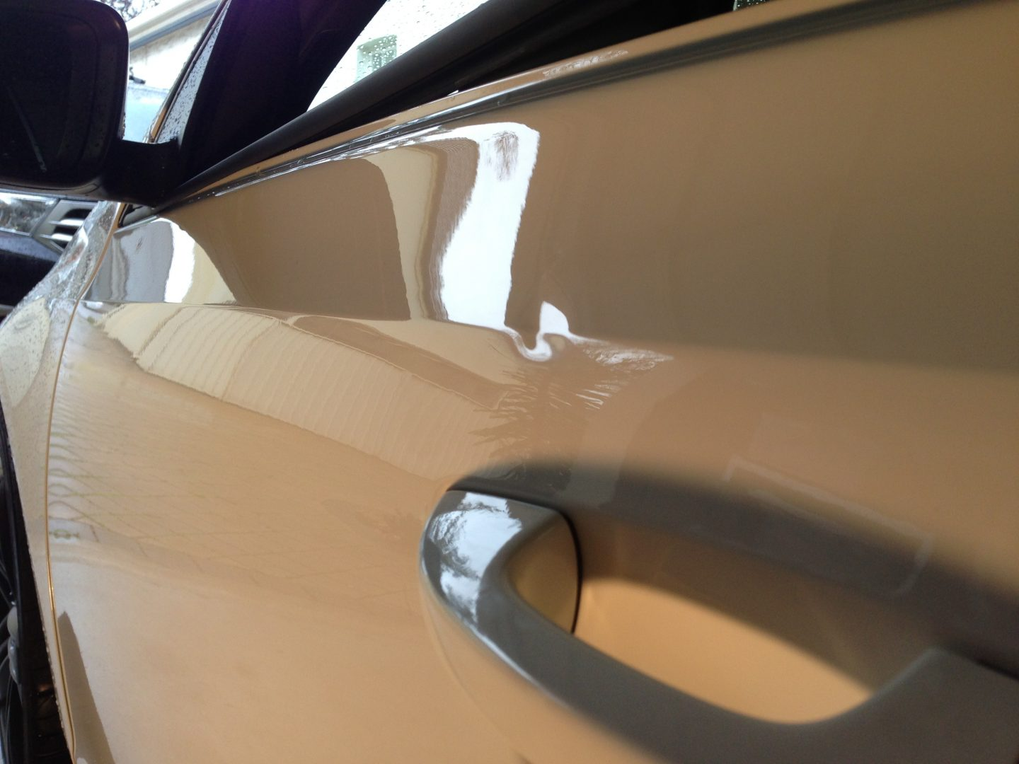 Paintless Dent Repair Cost >> Paintless Dent Repair is excellent for removing small ...